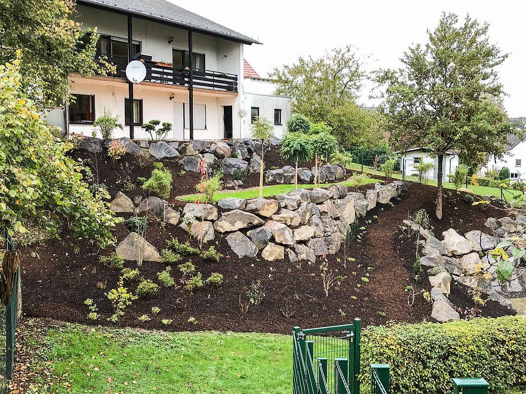 Bongers Gärten | Planung